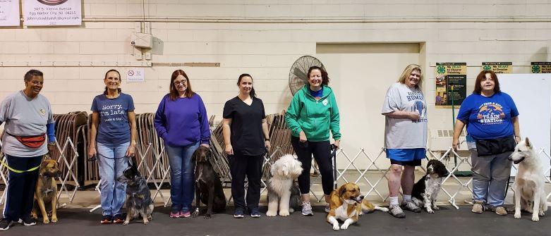 Pinelands K 9 Club Inc Dog Obedience Training Atlantic County New Jersey